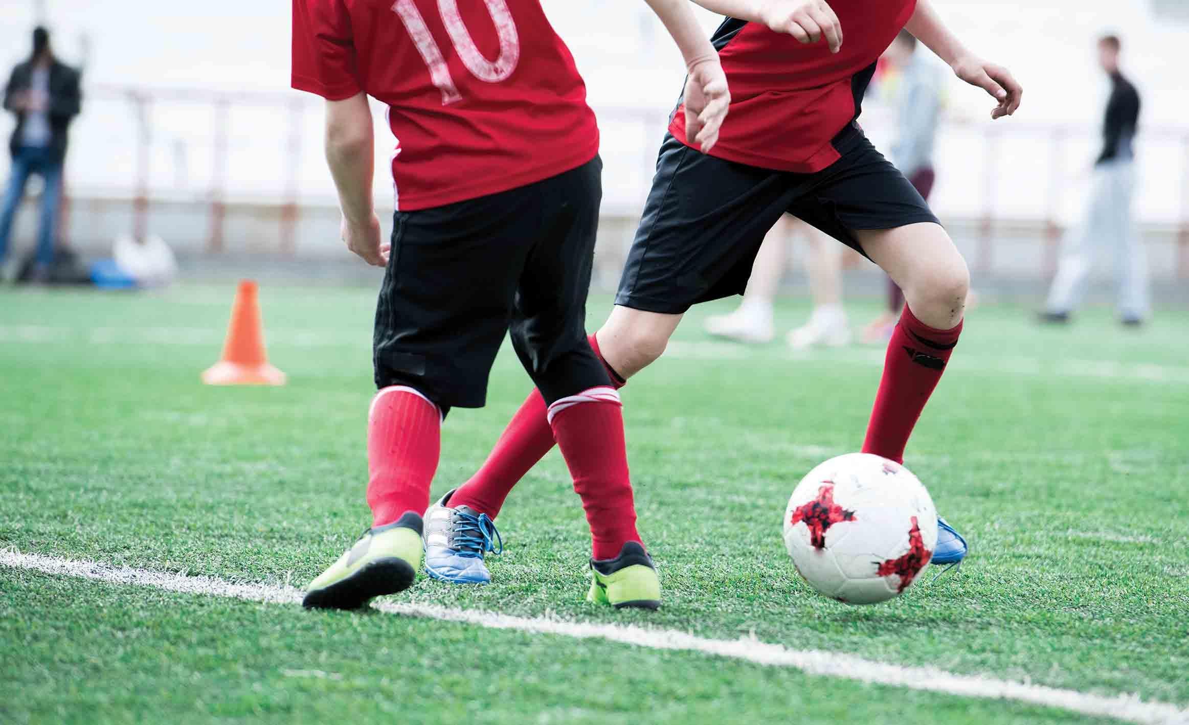 αθλητικά δάπεδα